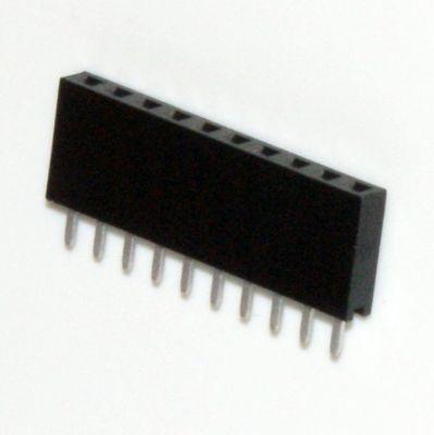 10 Pin Female Header