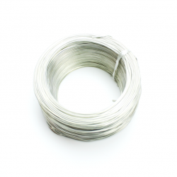 100 Meter Multicore Mountage Cable - Grey - Thumbnail