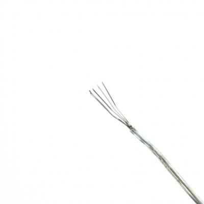 100 Metre Çok Damarlı Montaj Kablosu 24 AWG - Gri
