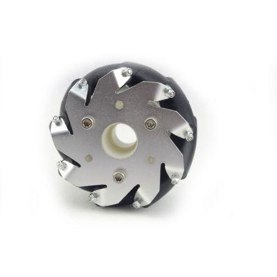 100 mm Alüminyum Mecanum Tekerlek Seti - 14162
