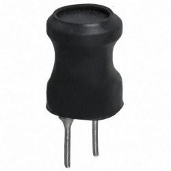 100uH Coil (Cap. Type) - 9x12mm - Thumbnail