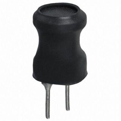 100uH Coil (Cap. Type) - 9x12mm