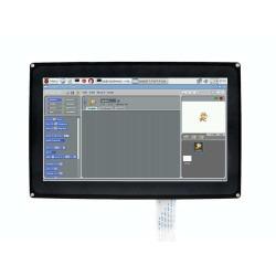 10.1'' HDMI Capacitive LCD Touch Display - 1024x600 - Thumbnail