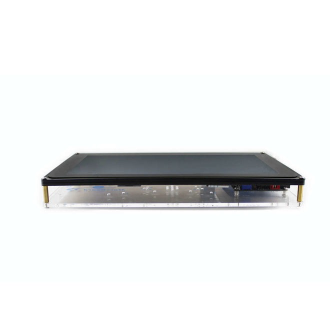 10.1'' HDMI Capacitive LCD Touch Display - 1024x600