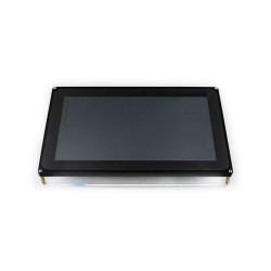 WaveShare 10.1 Inch HDMI Kapasitif Dokunmatik LCD Ekran - 1024x600 (H) - Thumbnail