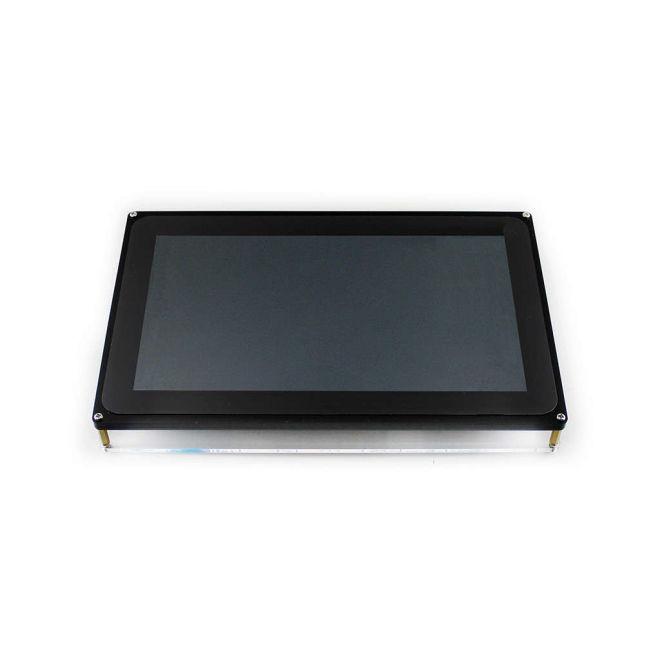 WaveShare 10.1 Inch HDMI Kapasitif Dokunmatik LCD Ekran - 1024x600 (H)