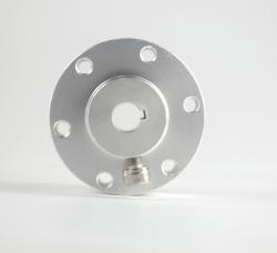 10 mm Kama Boşluklu Alüminyum Aralayıcı ve Göbek - Universal, 18034 - Thumbnail