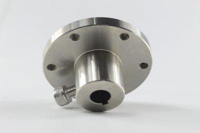 10 mm Kama Boşluklu Çelik Göbek - Universal, 18029
