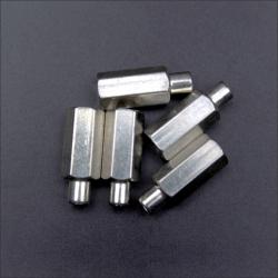 Altınkaya - 10mm Solderable Standoff - YP-035-10