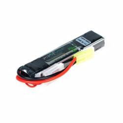 11,1V 3S Airsoft Lipo Batarya 1200mAh 20C - (16x20x106) - Thumbnail