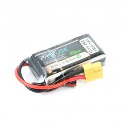 ProFuse - 11.1 V 3S Lipo Batarya-Pil 1350 mAh 30C