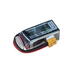 ProFuse - 11.1 V 3S Lipo Batarya 1750 mAh 30C