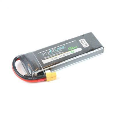 11.1 V 3S Lipo Batarya 2800 mAh 25C