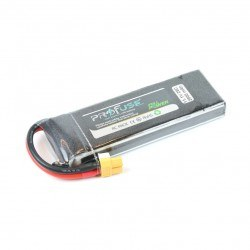 11,1V Lipo Battery 2800mAh 25C - Thumbnail
