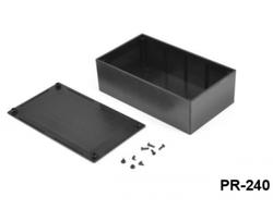 Proje Kutusu - 113 x 197,4 x 63 Project Enclosure