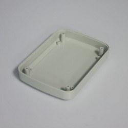 115 x 83 x 32 mm El Tipi Kutu - HH-046 (Açık Gri) - Thumbnail