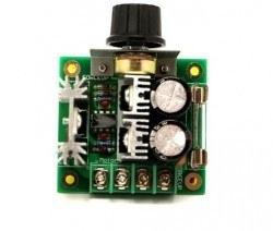 12-40V 10A Motor Driver Board (400W) - Thumbnail