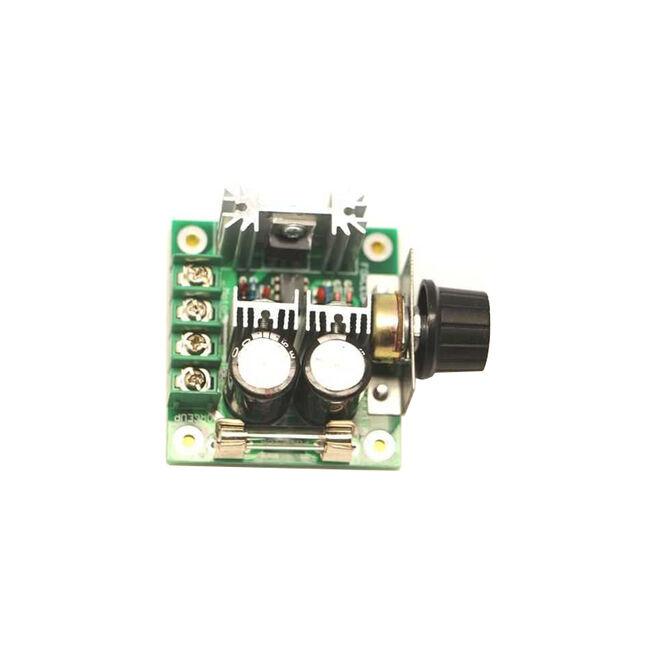 12-40V 10A Motor Driver Board (400W)