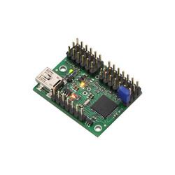 Pololu - 12 Channel USB Servo Motor Control Board