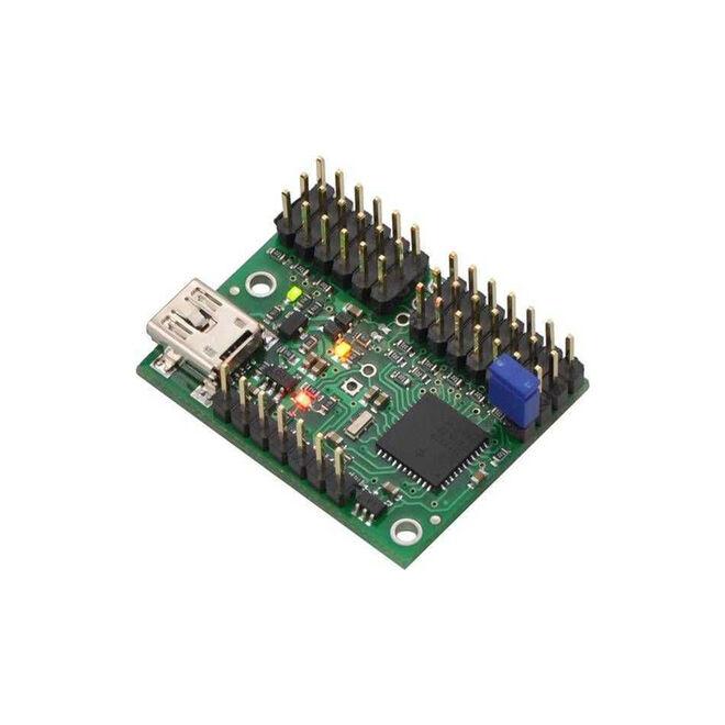 12 Channel USB Servo Motor Control Board