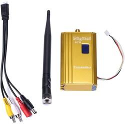 1.2 Ghz 1500 mW 8 Kanal FPV Kablosuz Görüntü Aktarıcı Set - Thumbnail