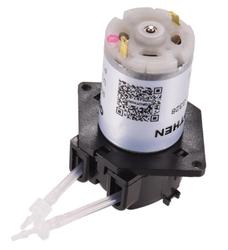 Kamoer - 12 V Peristaltik Sıvı Pompası - BPT Tüp, NKP-DC-B08D