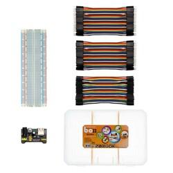 Robotistan - 120 Pieces 100mm Jumper Cable Set