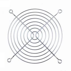 120x120 mm Metal Fan Koruması - Thumbnail