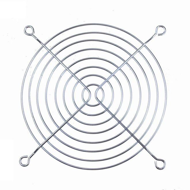 120x120 mm Metal Fan Koruması