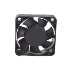 Image of 120x120x25mm Fan 12V 0.28A