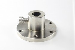12mm Stainless Steel Key Hub 18030 - Thumbnail