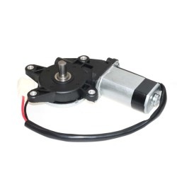 12V 110Rpm Window Lifter DC Gearmotor - Left - Thumbnail