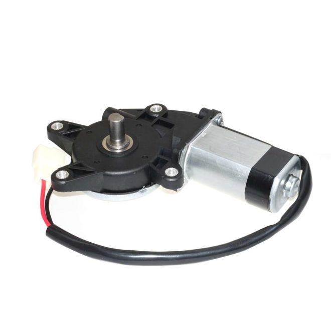 12V 110Rpm Window Lifter DC Gearmotor - Left