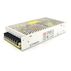 Jinbo - 12V 12.5A Metal Case Indoors Power Supply