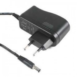 China - 12V 1,5A Adapter (2,5/2,1mm Jack)
