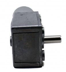 12V 30 Rpm L DC Gearmotor - Thumbnail