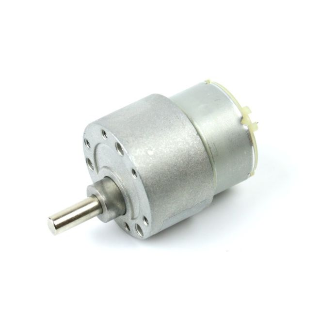 12 V 35 mm 200 RPM DC Motor