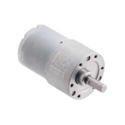 Pololu - 12 V 37 mm 200 RPM 50:1 Redüktörlü DC Motor
