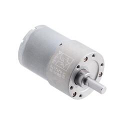 Pololu - 12 V 37 mm 330 RPM 30:1 Redüktörlü DC Motor