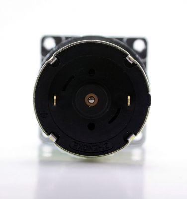 12 V 42 mm 10 RPM Redüktörlü DC Motor