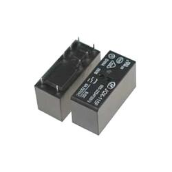 Robotistan - 12V 8A Double Pole Relay - JQX-115F-012-2ZS4