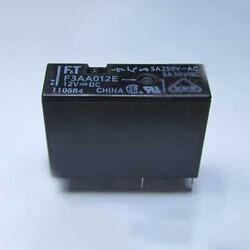 F&T - 12V Combi Board Relay - F3AA012E