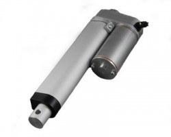 12 V DC 100 mm Lineer Aktüatör - Thumbnail