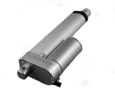12 V DC 100 mm Lineer Aktüatör