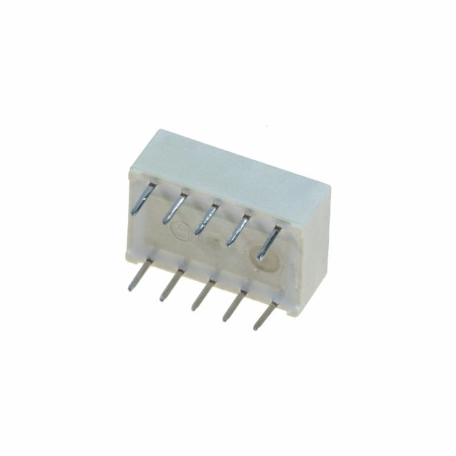 12V Double Contact Relay - NA12W-K