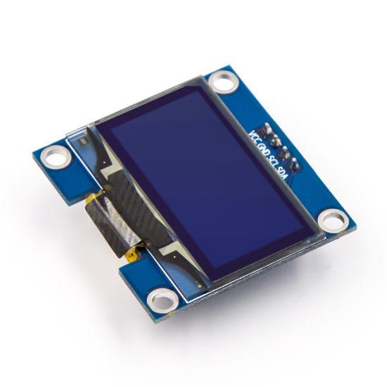 1.3 inch I2C OLED Ekran - SSD1106
