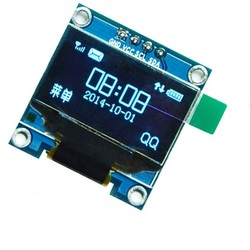 1.3 inch I2C OLED Ekran - SSD1106 - Thumbnail