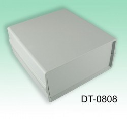 130 x 138 x 61 Project Enclosure - DT-0808 - Thumbnail