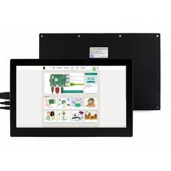 WaveShare 13.3 inch HDMI Kapasitif Dokunmatik LCD (Kutulu - Çoklu Sistem) - 1920x1080 (H) - Thumbnail