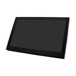 WaveShare - WaveShare 13.3 inch HDMI Kapasitif Dokunmatik LCD (Kutulu - Çoklu Sistem) - 1920x1080 (H)